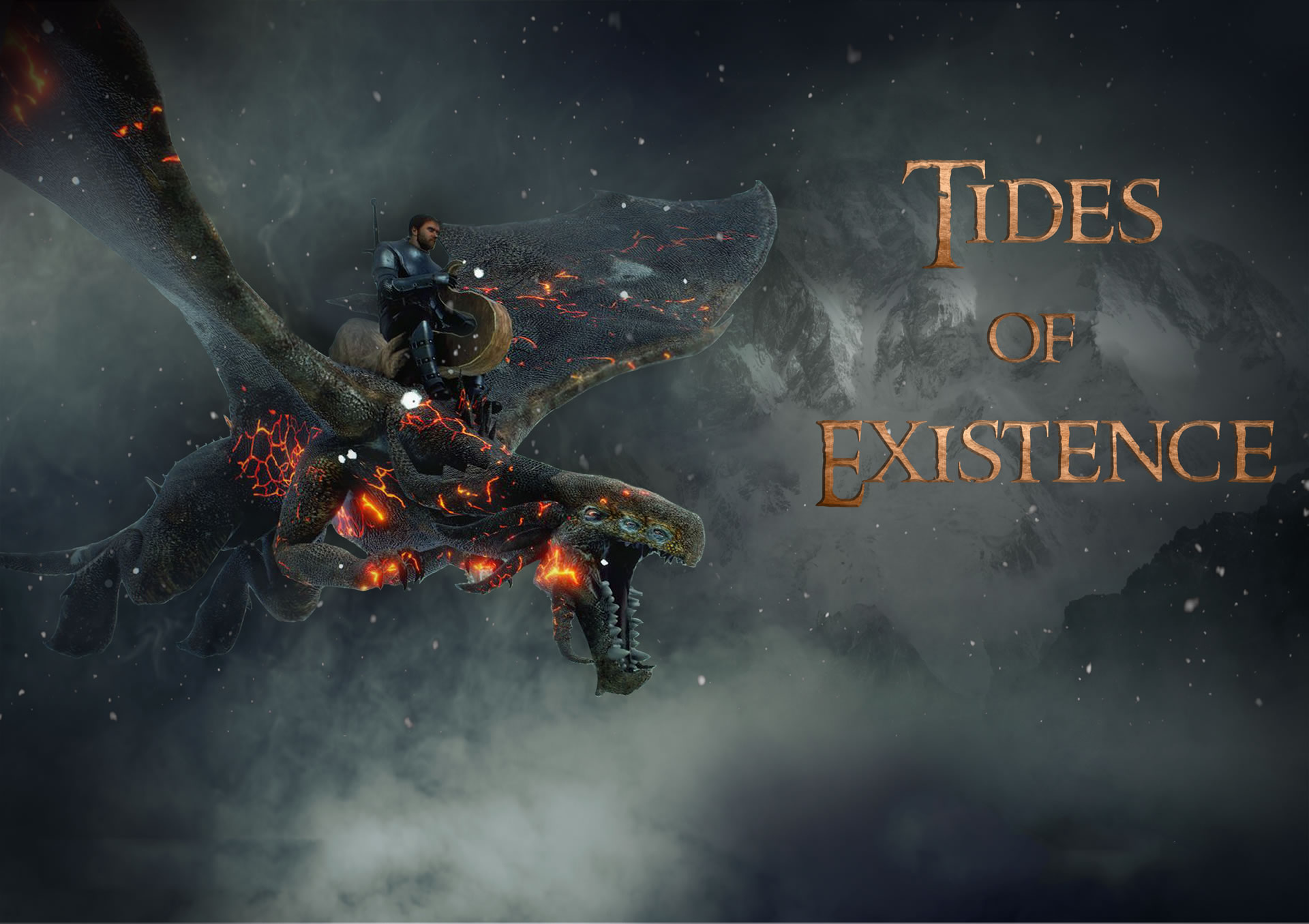 Tides of Existence